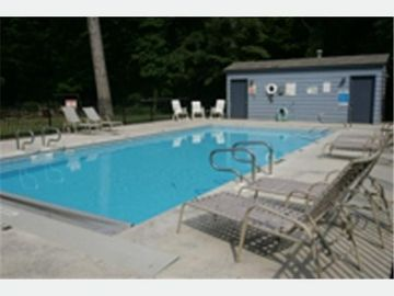 GBI Pool with electric cover.