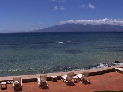 spend a day sunning - things to do on Maui from Makani Sands vacation rentals.