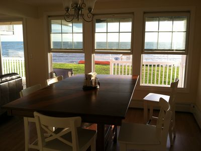 Dining - Old Saybrook house vacation rental photo