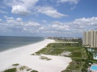 Great Pricing!   Unobstructed Gulf Front Condo at Lighthouse Towers