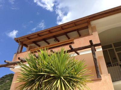 Beautiful apartment, fully equipped, close to Castelsardo marina and the beach