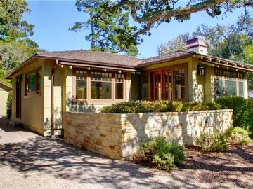 """Carmel house rental - Welcome to """"Carmelot"""". A stunning, beautifully remodeled classic Carmel Cottage."""