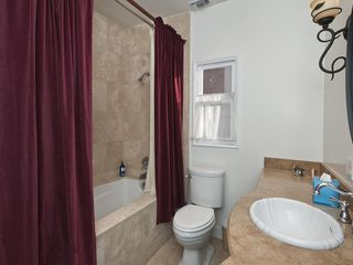 West Hollywood house photo - Bathroom