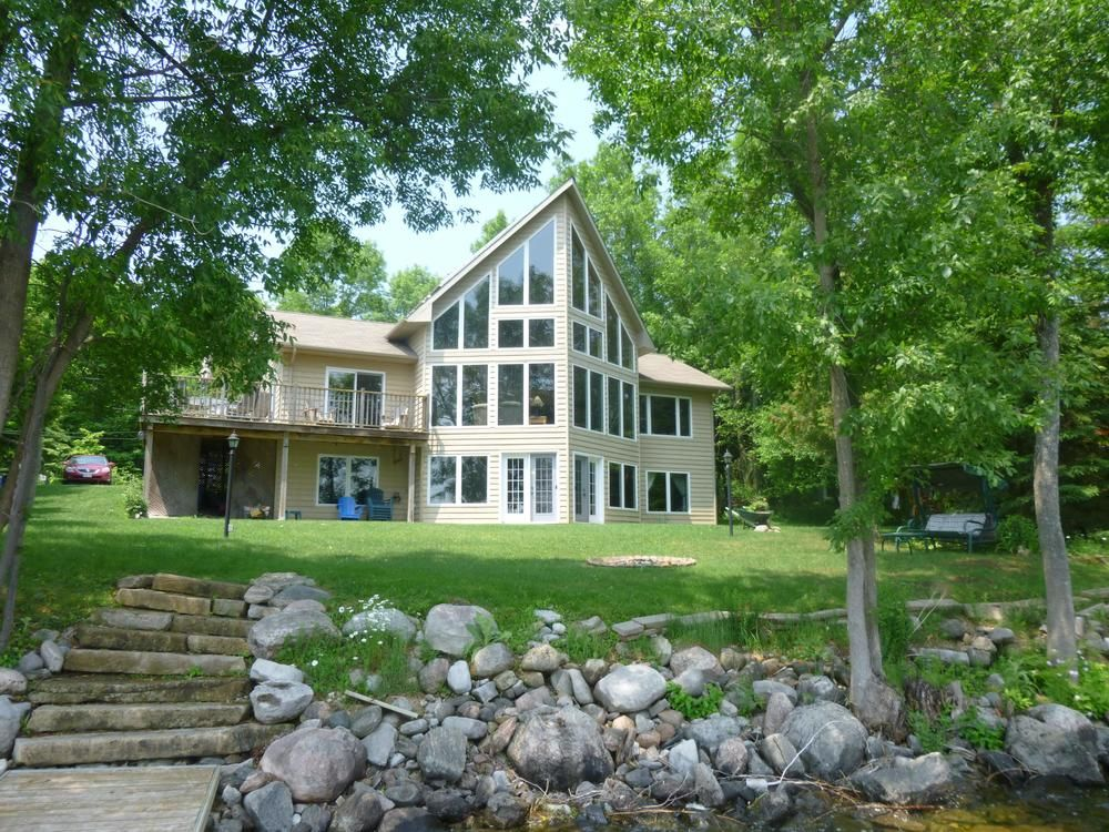 1182 balsam tranquility 5 br vacation cottage for rent in for Vacation cottage
