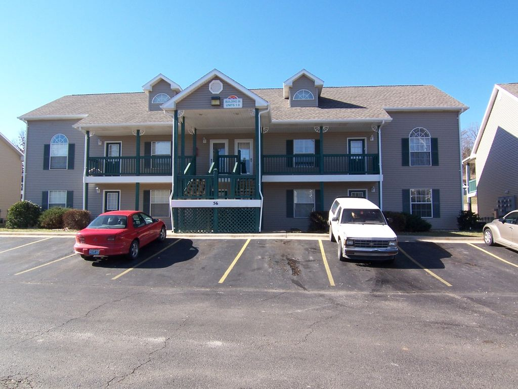 Newly Remodeled 4 Bedroom 4 Bath Condo Homeaway Branson