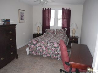 Salisbury Beach cottage photo - Master Bedroom