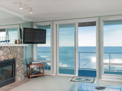 Amazing Ocean Views from this Vacation Rental