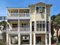 268 Garfield St by Royal Destinations ~ Gulf view ~ All in pricing!