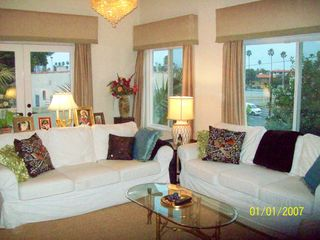Redondo Beach house photo - Beautiful Redondo beach - view to Palos Verdes