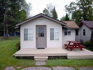 Houghton Lake cottage photo - Exterior