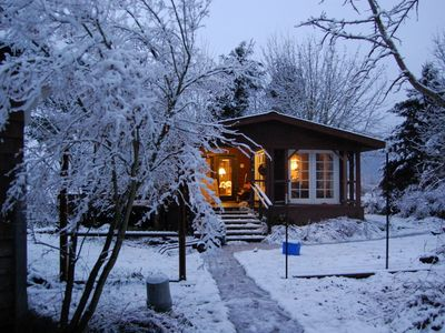 Rustic elegance in the wine country!  Family/pet-friendly, fishing/artistic fun