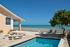 Breath-Taking, Fabulous and Spectacular OceanFront Villa - Feel the Sea Breeze!!
