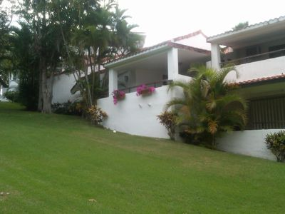 Villa at the Wyndham Rio Mar Resort, Cluster I