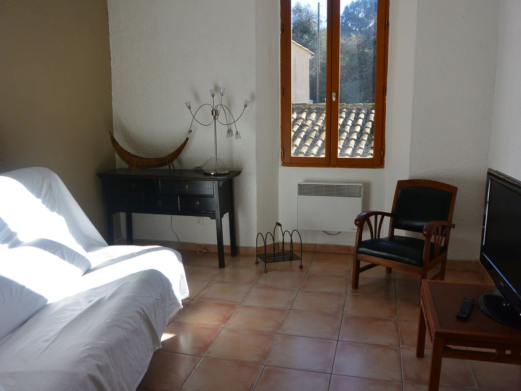 Holiday apartment, 47 square meters