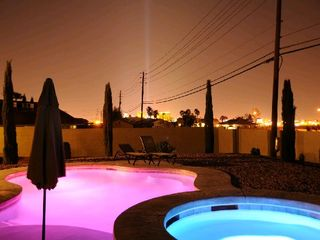 Las Vegas house photo - Pool & Spa