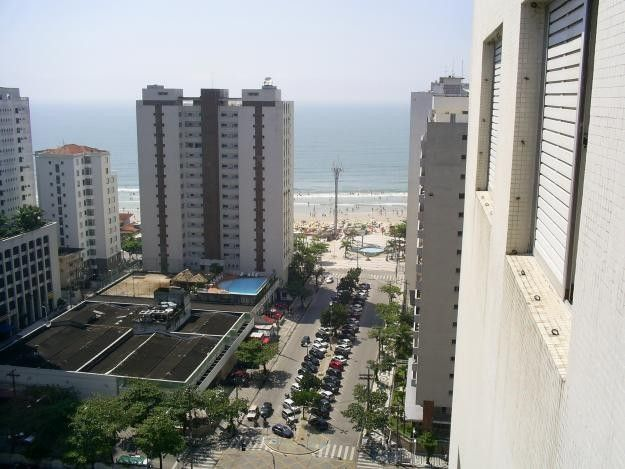 Beautiful apartment overlooking the sea. 3 Bedrooms (1 ensuite)