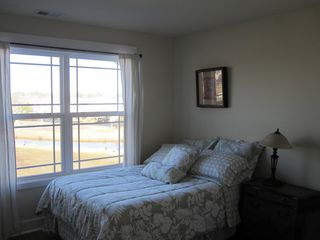Vacation Homes in Ocean City townhome photo - Full Size Bedroom