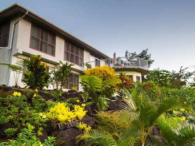 image for Highland Hideaway above Apia nestled in your own private little valley
