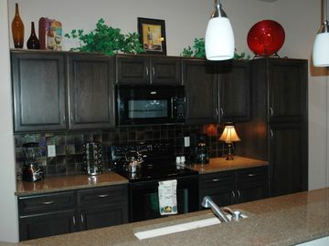 Great Kitchen to Entertain