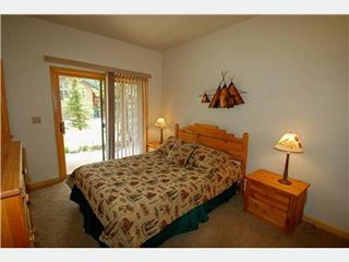 Keystone townhome photo