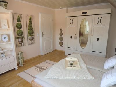 NICE LIVING near the Baltic Sea in the Holstein Switzerland
