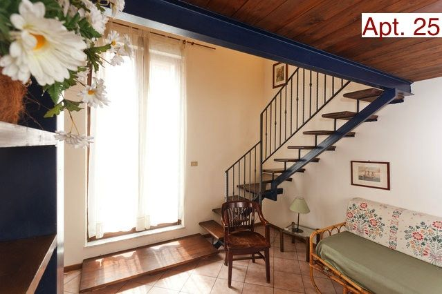 Air-conditioned accommodation, 40 square meters , Palermo