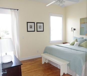 Manasota Key house rental - Identical master suites (2)