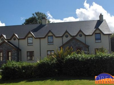3 bedroom holiday home convenient to Kenmare town centre