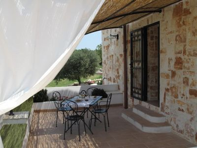 casa degli ulivi terrasse with lounge and bbq