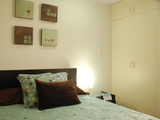 Miraflores apartment photo - Guest Bedroom 2