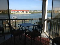 Huge Luxury Renovated Waterfront Condo with Pool and Beach- 3BR/2Bth 2000 sq'