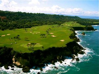 Cabrera villa photo - Playa Grande Golf. Spectacular!