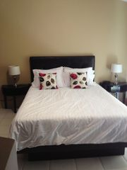 Playa del Coco condo photo - Brand new queen size bed with orthopedic matress