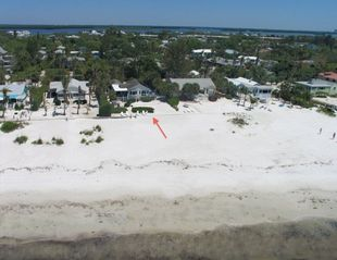 Fort Myers Beach house photo - Sunset Paradise Beach View