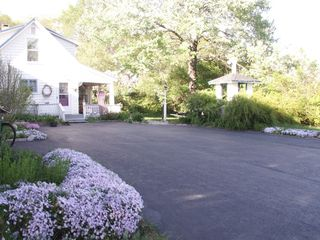 Wells house photo - Huge Driveway/Parking