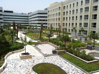 Oman apartment photo - Inside garden of Tilal Complex