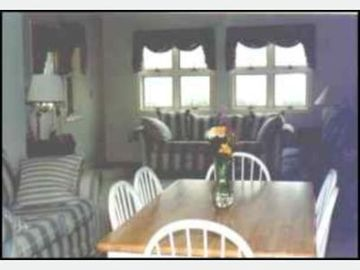 Oak Bluffs condo rental