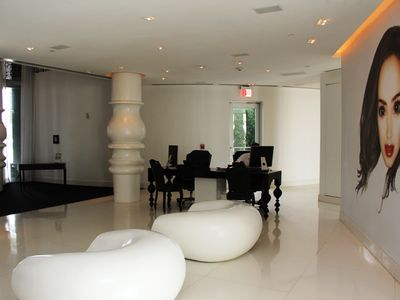 South Beach hotel rental
