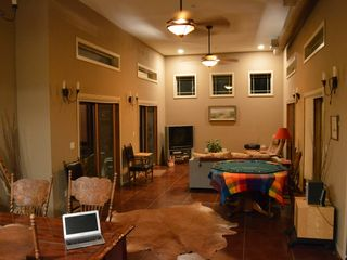 Borrego Springs house photo - Great room