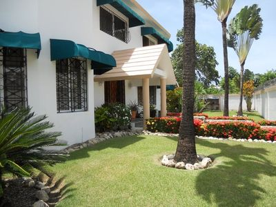 "Cabarete villa rental - The ""beginning"" of your special vacation!!"