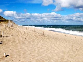 Provincetown townhome photo - One of many beautiful nearby beaches
