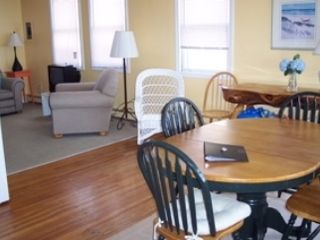 Old Orchard Beach apartment photo - Living space