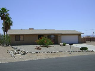 Lake Havasu City house photo - Front View