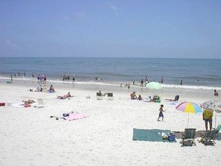 Gulf Shores house photo - Enjoy the most beautiful and cleanest beaches you will ever experience.