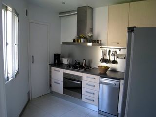 Girona City apartment photo - Modern Kitchen
