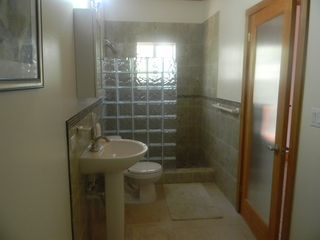 Long Island property rental photo - bathroom two
