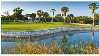 Providenciales - Provo condo photo - Provo Golf Course