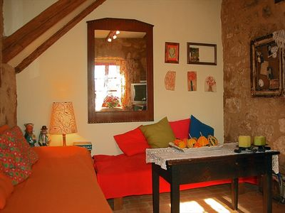 Accommodation, 140 square meters