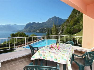 Menaggio apartment rental - Gaeta 'Lakes Heaven'