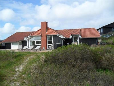 Holiday cottage for 8 Persons in Henne beach